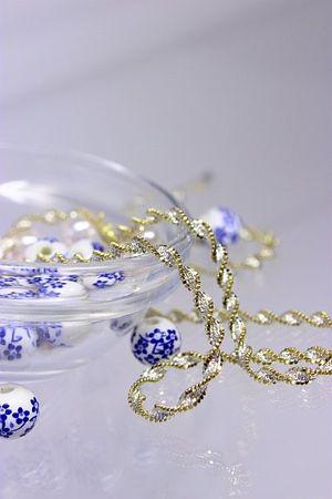 ASS 925 Silber Damen Singapur Kette Collier Halskette 3mm 45cm Bicolor, vergoldet – Bild 4