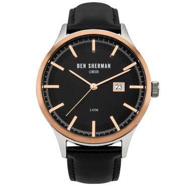 Ben Sherman Uhr WB056BB – Bild 1