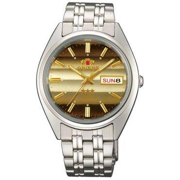 Orient Uhr FAB0000DU9 3 Stars Automatic – Bild 1