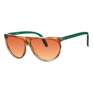 Gant Sonnenbrille GWS SPORT BRHN-34 62 | GAA871W D93 62 – Bild 1