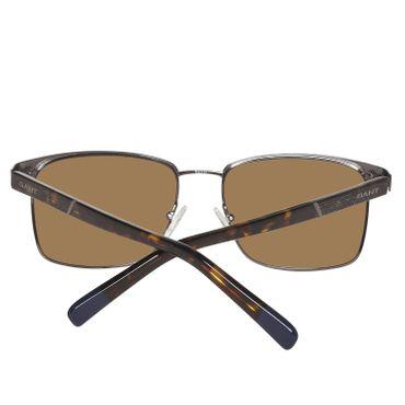Gant Sonnenbrille GA7025 5490A | GA7025 90A 54 – Bild 3