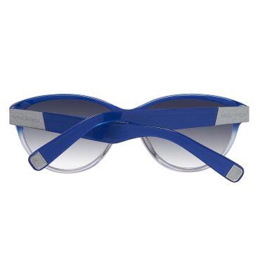 Dsquared2 Sonnenbrille DQ0147 92W 57 – Bild 3