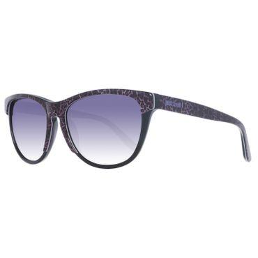Just Cavalli Sonnenbrille JC492S 83B 57 – Bild 1