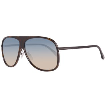 Tom Ford Sonnenbrille FT0462 56P 62 – Bild 1