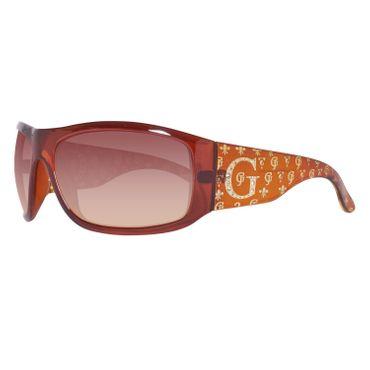 Guess Sonnenbrille GU6388 E26 64 | GU 6388 BRN-34 64 – Bild 1