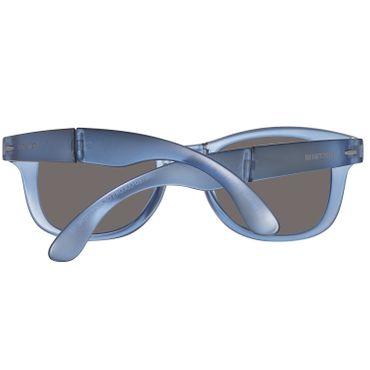 Benetton Sonnenbrille BE987S 02 51 Faltbar – Bild 3