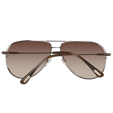 Tom Ford Sonnenbrille FT0466 49E 61 – Bild 3