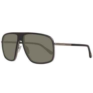 Tom Ford Sonnenbrille FT0463 02R 60 – Bild 1