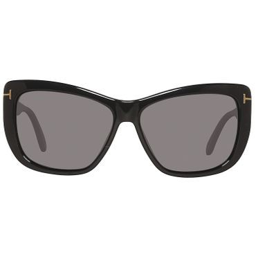 Tom Ford Sonnenbrille FT0434 01D 58 – Bild 2