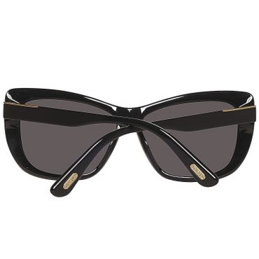 Tom Ford Sonnenbrille FT0434 01D 58 – Bild 3