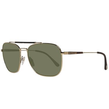 Tom Ford Sonnenbrille FT0377 28R 58 – Bild 1