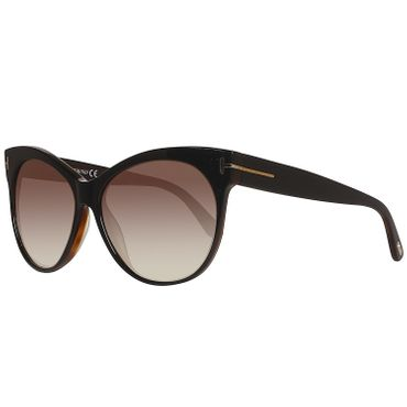 Tom Ford Sonnenbrille FT0330 03B 57 – Bild 1