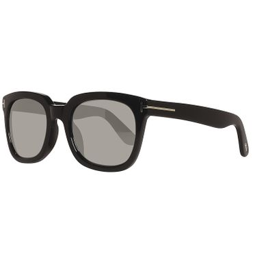 Tom Ford Sonnenbrille FT0211 01C 53 – Bild 1
