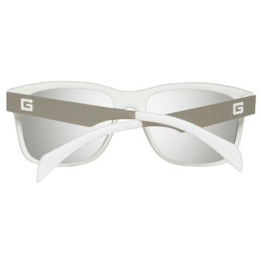 Guess Sonnenbrille GU6760 21C 57 – Bild 3