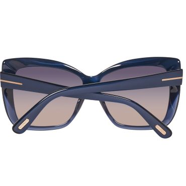 Tom Ford Sonnenbrille FT0390 89W 59 – Bild 3