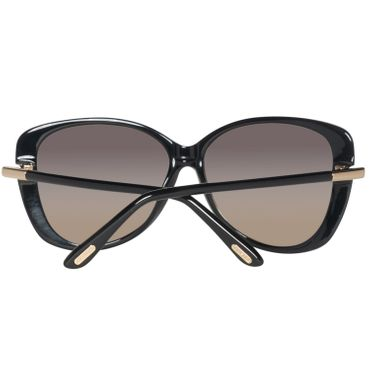 Tom Ford Sonnenbrille FT0324 01B 59 – Bild 3