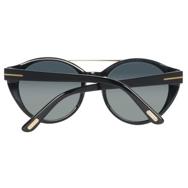 Tom Ford Sonnenbrille FT0383 01W 52 – Bild 3