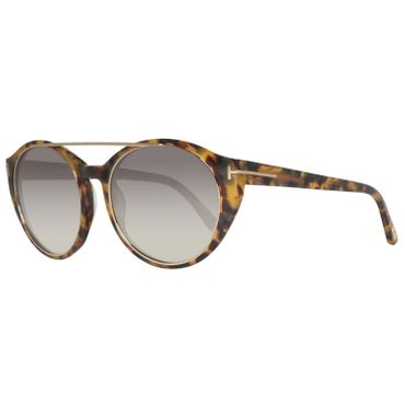 Tom Ford Sonnenbrille FT0383 56B 52 – Bild 1