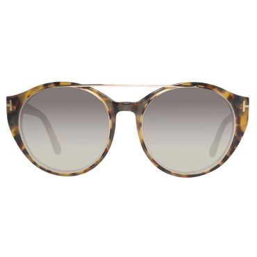 Tom Ford Sonnenbrille FT0383 56B 52 – Bild 2