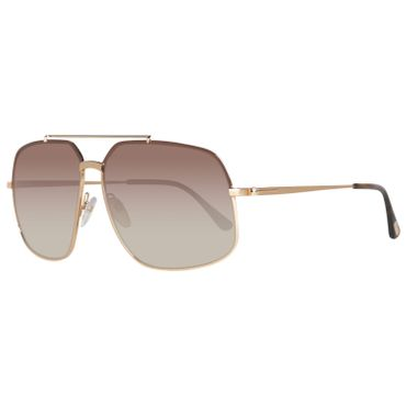 Tom Ford Sonnenbrille FT0439 48F 60 – Bild 1
