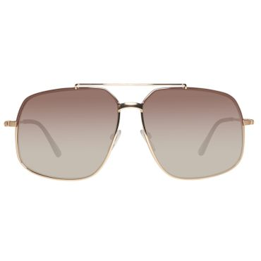 Tom Ford Sonnenbrille FT0439 48F 60 – Bild 2