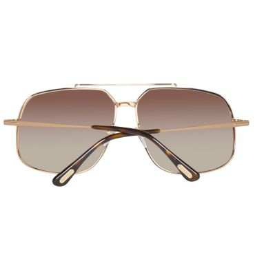 Tom Ford Sonnenbrille FT0439 48F 60 – Bild 3