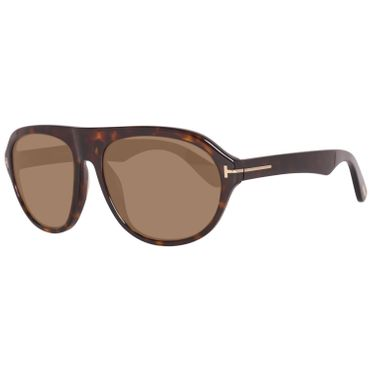 Tom Ford Sonnenbrille FT0397 52J 58 – Bild 1