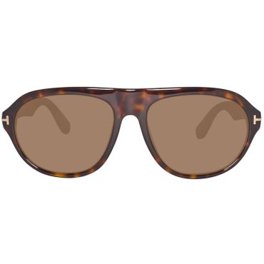 Tom Ford Sonnenbrille FT0397 52J 58 – Bild 2