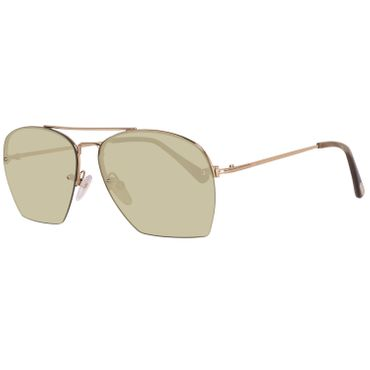 Tom Ford Sonnenbrille FT0505 28N 58 – Bild 1