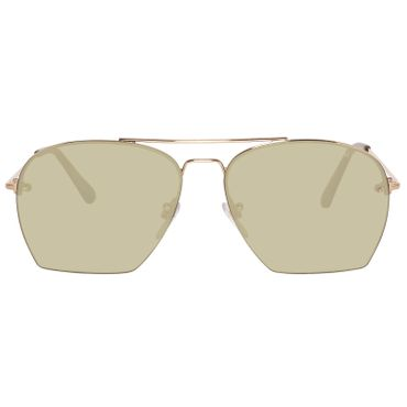 Tom Ford Sonnenbrille FT0505 28N 58 – Bild 2