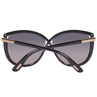 Tom Ford Sonnenbrille FT0327 01B 63 – Bild 3