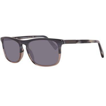 Zegna Sonnenbrille EZ0045 64A 56 – Bild 1
