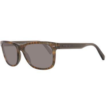 Zegna Sonnenbrille EZ0028 55D 54 – Bild 1