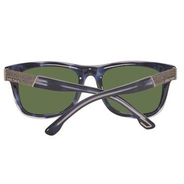 Diesel Sonnenbrille DL0050 55A 52 – Bild 3