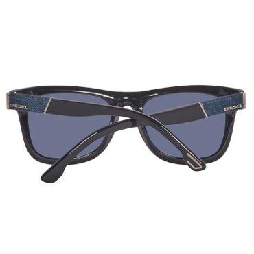 Diesel Sonnenbrille DL0050 01V 52 – Bild 3