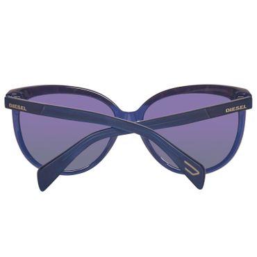 Diesel Sonnenbrille DL0081 55Z 59 – Bild 3
