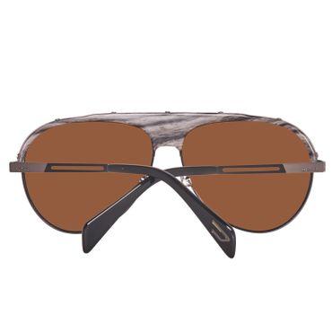 Diesel Sonnenbrille DL0132 08E 63 – Bild 3