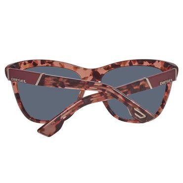 Diesel Sonnenbrille DL0141 54V 57 – Bild 3