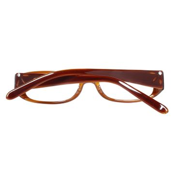 Candies Brille Gianna BRN – Bild 3