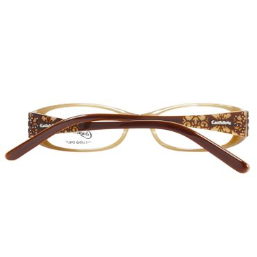 Candies Brille Hailey BRN – Bild 3