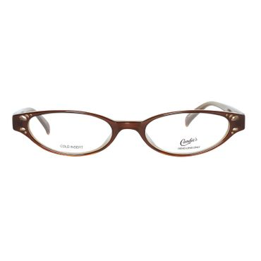 Candies Brille Janie BRN – Bild 2