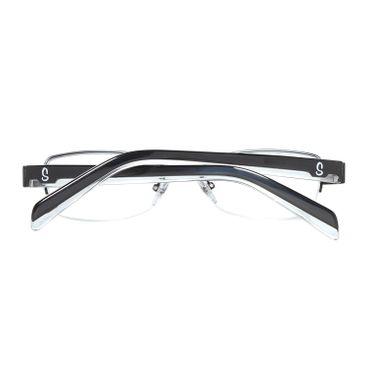 Skechers Brille 2084 SBLK – Bild 3
