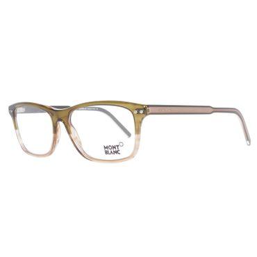 Montblanc Brille MB0621 093 55 – Bild 1