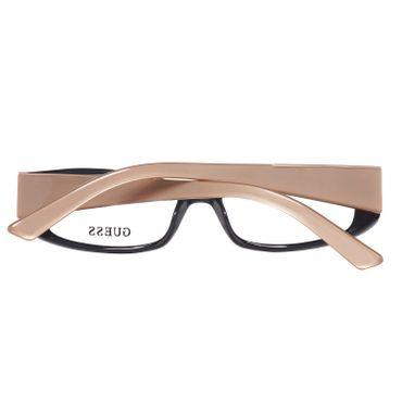 Guess Brille GU2385 B84 52   GU 2385 BLK 52 – Bild 3