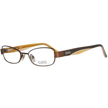 Guess Brille GU9092 D96 47 – Bild 1