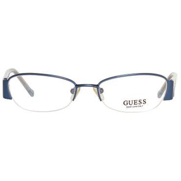 Guess Brille GU9071 B24 47 – Bild 2