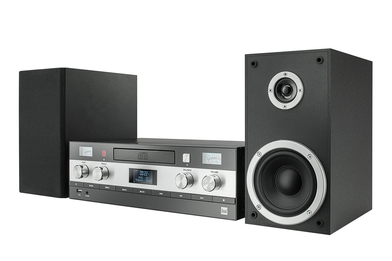 Dual DAB-MS 130 CD