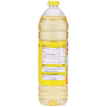 Gut & Günstig Sonnenblumenöl 1000ml – Bild 2