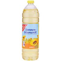 Gut & Günstig Sonnenblumenöl 1000ml