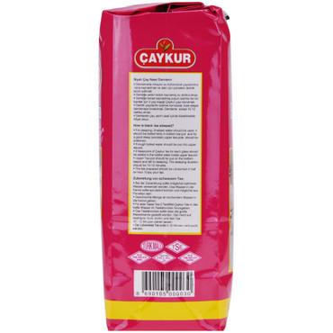 Çaykur Filiz Schwarzer Tee High Quality 500g – Bild 2